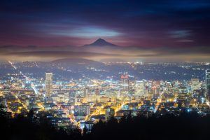 Before The Dawn, Portland, Oregon
